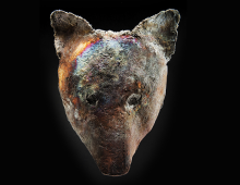 Karhunaamio